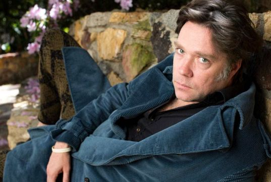Rufus Wainwright concert under the stars in Rome