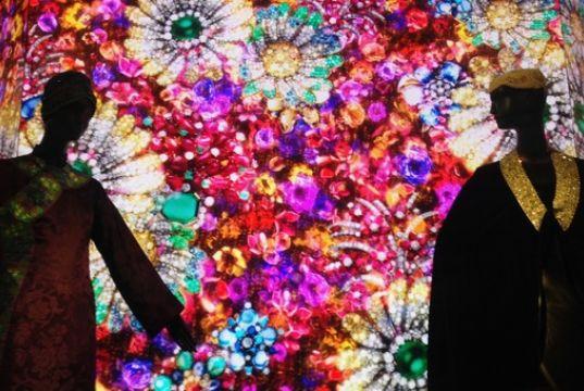 Bulgari exhibits Dolce Vita era jewels in Rome