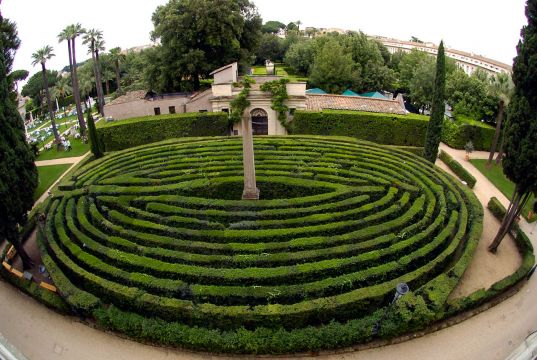 Rome's Quirinale Gardens open for free on 2 June