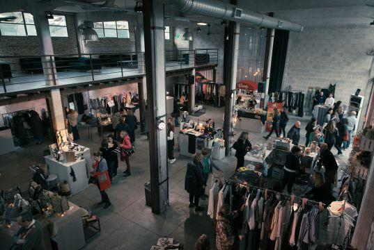 Urban Bazar Rome: fashion, jewellery and design
