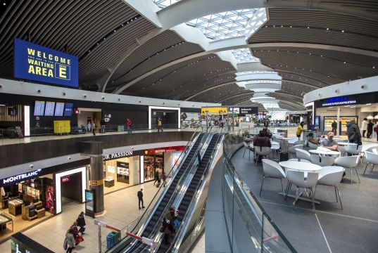 Rome airports - All you need to know about Fiumicino and Ciampino