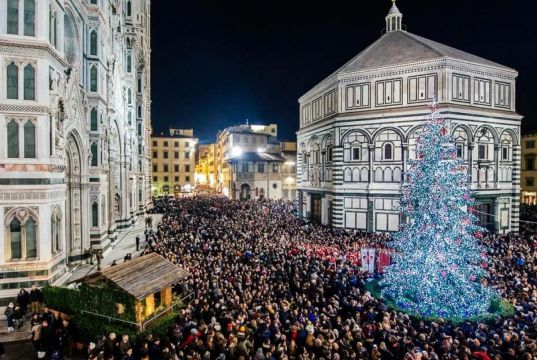 Christmas in Florence: Best Things To Do