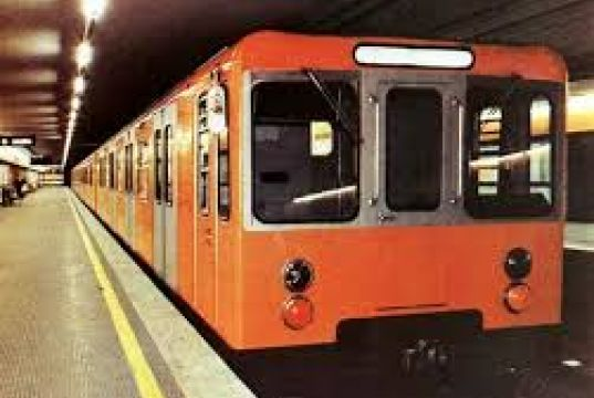 Rome's Metro A celebrates 40 years