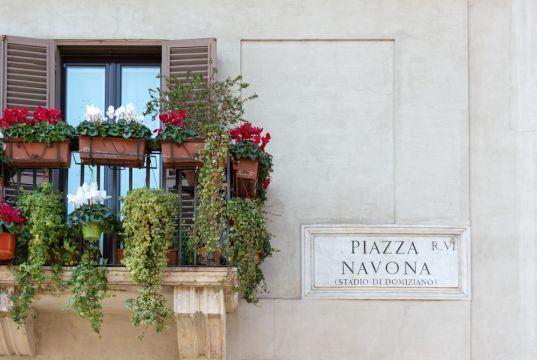 Venice timesharing property