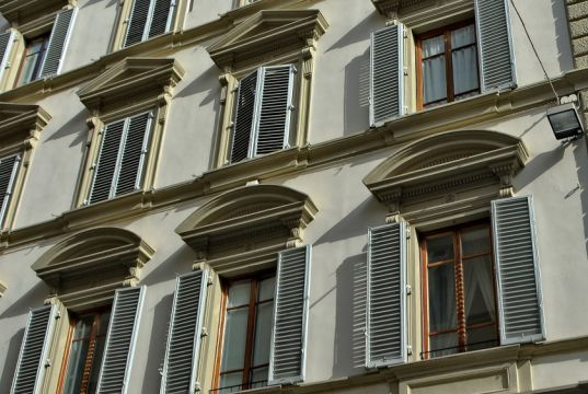 What does the future look like for real estate in Italy