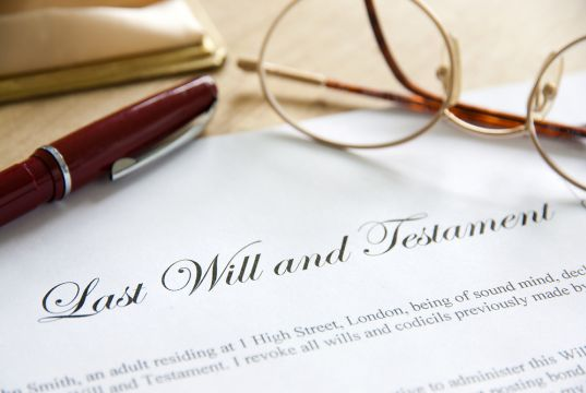 A brief guide to the Italian inheritance tax