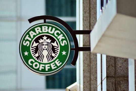 Starbucks to open in centre of Rome