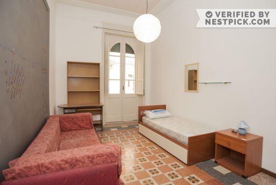 Room Parioli (ad LUISS)