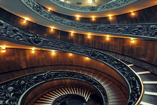 Vatican Museums aim to reopen on 1 February