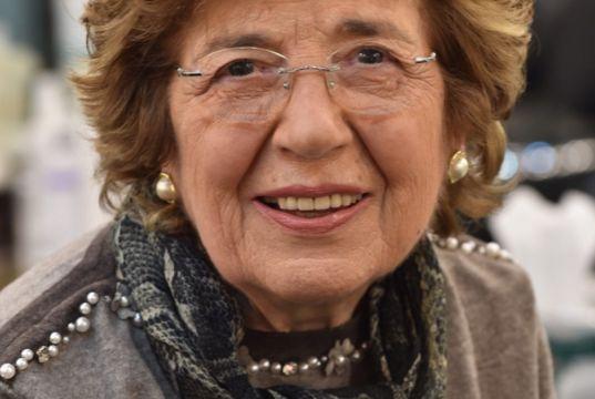 Rome's Sapienza University honours Italy's Mamma Erasmus