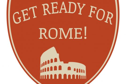 Free Podcasts on Rome