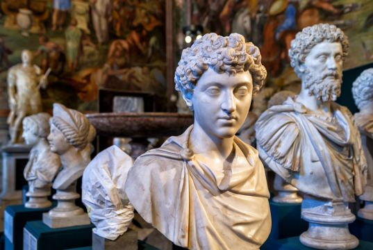 Rome city museums free on Sunday 1 August