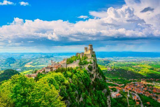 San Marino votes to legalise abortion