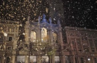 Rome's annual Miracle of the Snow in August