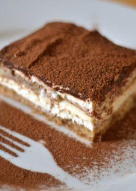 How to make the perfect tiramisù