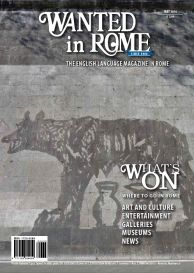 Wanted in Rome - May 2016
