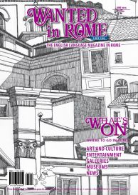Wanted in Rome - June 2016
