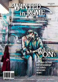 Wanted in Rome - September 2016