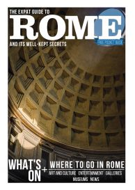 The Expat guide to Rome 2018