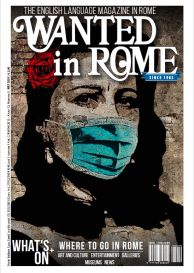 Wanted in Rome - May 2020