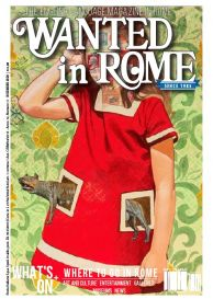 Wanted in Rome - December 2020