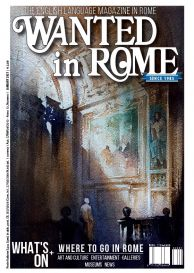 Wanted in Rome - January 2021