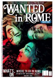 Wanted in Rome - March 2021