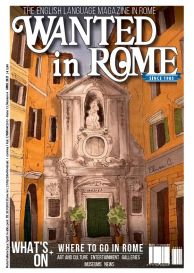 Wanted in Rome - April 2021