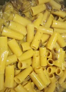 Rome recipe: Carbonara with artichokes