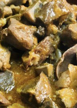 Rome recipe: Coratella with artichokes