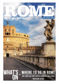 The Expat Guide to Rome 2019