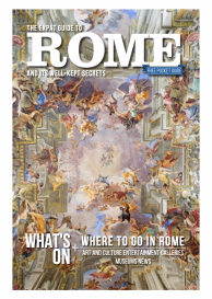 The Expat Guide to Rome 2021
