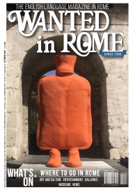 Wanted in Rome - October 2021