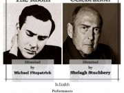 Harold Pinter double bill