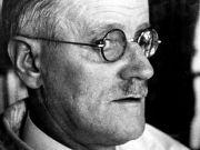 James Joyce in Rome