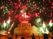 Rome patron saints day on 29 June