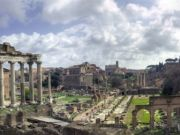 Rome Photo Walks