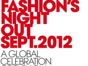 Vogue Fashion Night Out 2012 in Rome