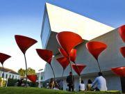 MAXXI - Museo Nazionale delle Arti del XX Secolo