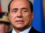 Berlusconi sentenced for tax fraud
