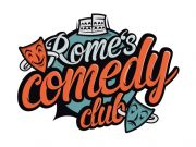 Rome's Comedy Club