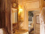 Residenza Napoleone III - The Blue Room