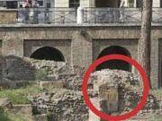 Site of Julius Caesar stabbing found in Rome