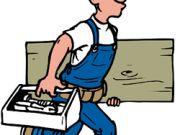 Handyman in Rome - Justyn Shaw