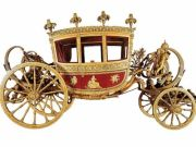 Papal carriages and cars since 1825