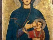 Tavole Miracolose. Le Icone Medioevale di Roma e Lazio