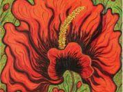 Ana Tzarev. The Life of Flowers