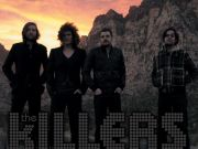 The Killers concert in Rome