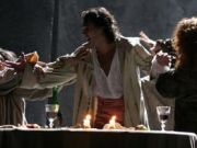 Florence. Don Giovanni by Mozart