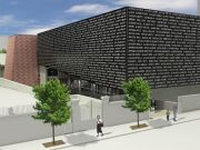 Rome Holocaust museum could start spring 2013